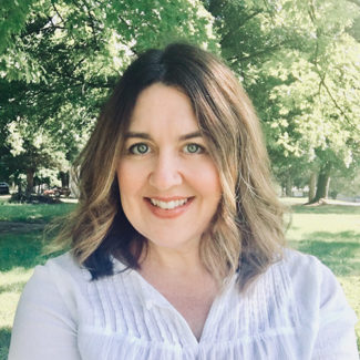 Amy Stephens | Contract Recruiter