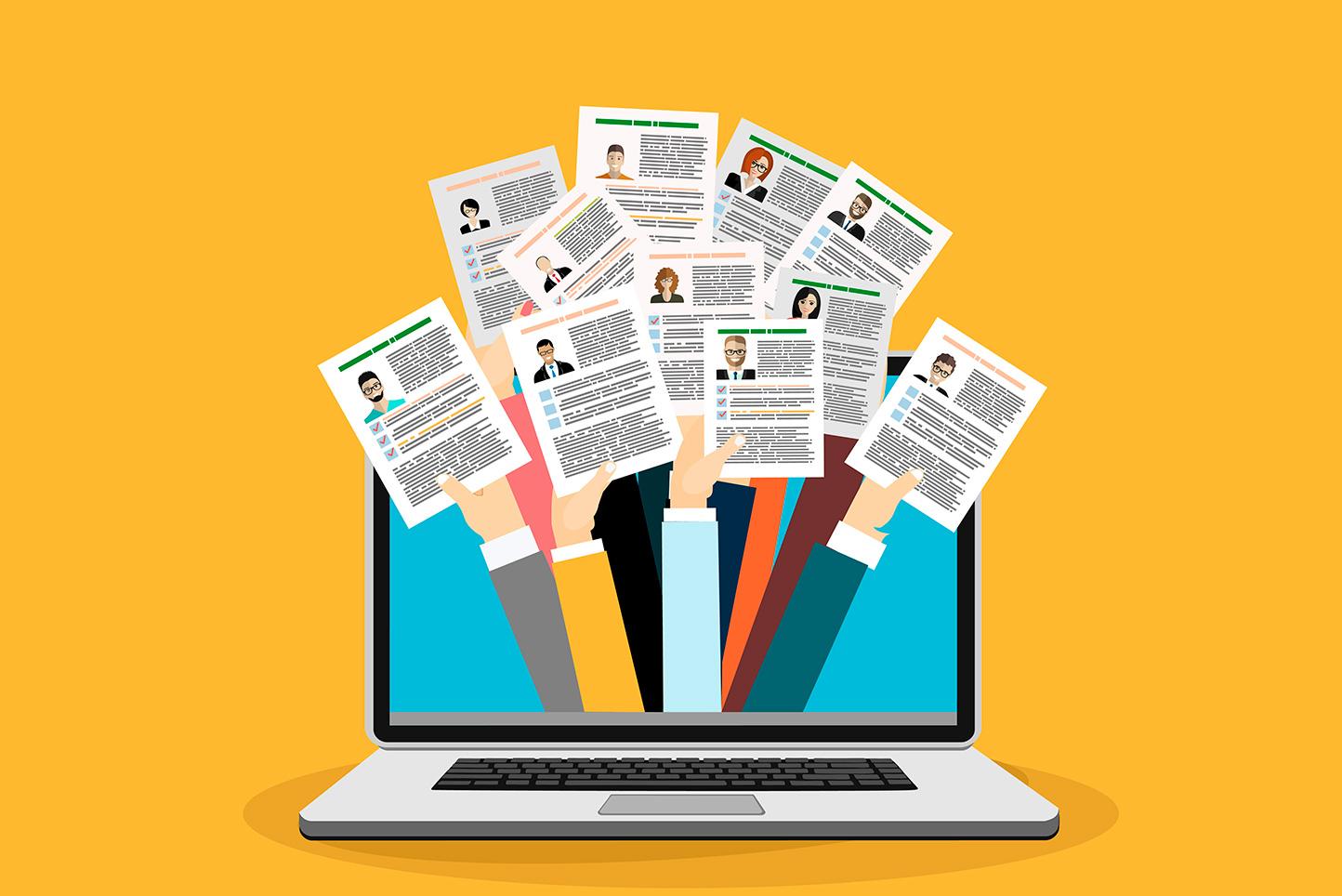 Job Boards vs. Recruitment Agencies | Pivotal Talent Search