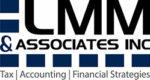 LMM & Associates Logo