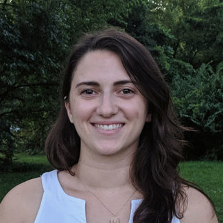 Elif Chevas | Executive Assistant