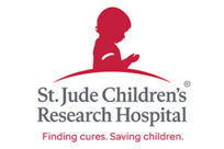 St. Jude Children's Research Hospital logo | Causes We Support