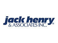 Client Logo: Jack Henry