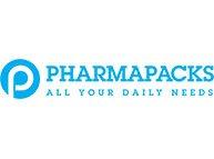 Client Logo: Pharmapacks
